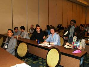 enrichment seminar