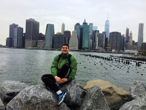 Vista de NYC