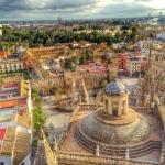Sevilla Panoramica